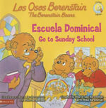 Escuela Dominical/Go To Sunday School - Jan Berenstain
