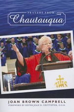 Prayers from Chautauqua - Joan Brown Campbell
