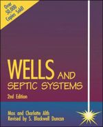 Wells and Septic Systems - Max Alth