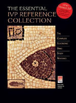 The Essential IVP Reference Collection 3.0 - IVP Academic