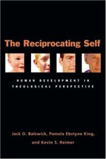 The Reciprocating Self : An Invitation to the Puritan Classics - Jack O Balswick