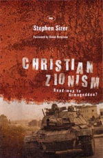 Christian Zionism : Road-Map to Armageddon? - Stephen Sizer