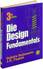Die Design Fundamentals - CROWLEY