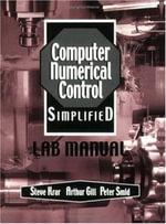 CNC Simplified : Lab Manual - Steve Krar