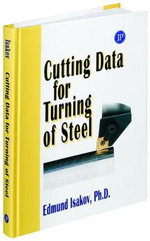 Cutting Data for Turning and Milling of Steel - Edmund Isakov