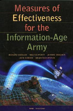 Measures of Effectiveness for the Information-Age Army : A Guide to the German Army Tank Divisions of World... - Richard E. Darilek