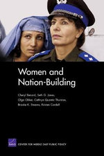 Women and Nation-building - Cheryl Benard