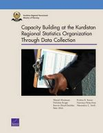 Capacity Building at the Kurdistan Region Statistics Office Through Data Collection - Shmuel Abramzon