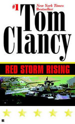 Red Storm Rising - General Tom Clancy