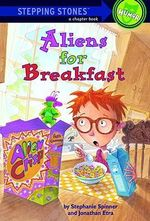 Aliens for Breakfast - Jonathan Etra