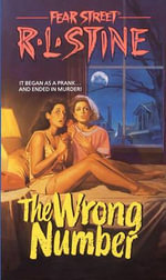 The Wrong Number - R L Stine