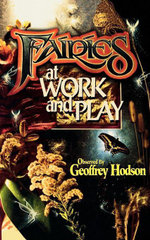 Fairies at Work and Play - Geoffrey Hodson