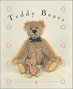 Teddy Bears - Ariel Books