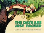 The Days Are Just Packed : Calvin and Hobbes (Paperback) - Bill Watterson