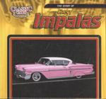 The Story of Chevy Impalas - David K Wright