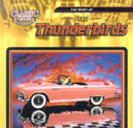The Story of Ford Thunderbirds - David K Wright
