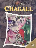 Marc Chagall - Antony Mason