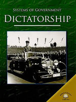 Dictatorship - Paul Dowswell