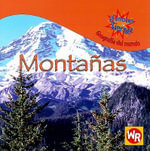 Montanas = Mountains : Water Habitats - JoAnn Early Macken