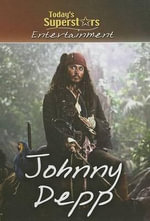 Johnny Depp : Steps To Success - William David Thomas
