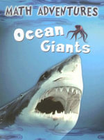 Ocean Giants - Wendy Clemson