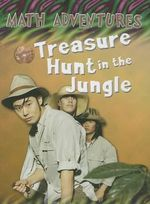 Treasure Hunt in the Jungle - David Clemson