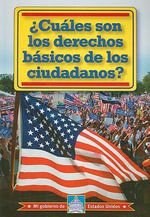 Cuales Son los Derechos Basicos de los Ciudadanos? = What Are the Citizens Basic Rights? - William David Thomas