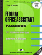 Federal Office Assistant - Jack Rudman