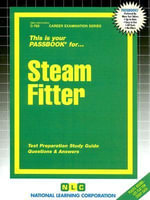 Steam Fitter - Jack Rudman