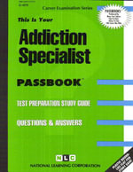 Addiction Specialist - Jack Rudman
