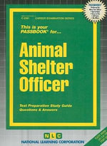 Animal Shelter Officer - National Learning Corporation
