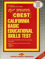 Rudman's Questions and Answers on the (CBEST) California Basic Educational Skills Test - National Learning Corporation