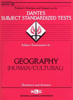 Geography : Questions and Answers - National Learning Corporation