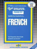 French : Test Preparation Study Guide Question & Answers - National Learning Corporation