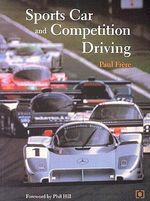 Sports Car and Competition Driving - Paul Frere