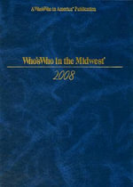 Who's Who in the Midwest : 24th Edition 2004-2005 - Marquis Who's Who