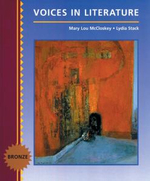 Voices in Literature Bronze : A Standards-based ESL Program - Mary Lou McCloskey