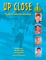Up Close 1 : English for Global Communication - Joan B. Gonzalez