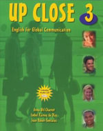Up Close 3 : English for Global Communication - Joan B. Gonzalez