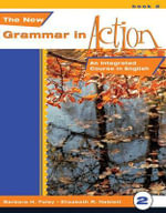 The New Grammar In Action, Book 2 : An Integrated Course In English [With Cassette(s)] - Barbara H. Foley