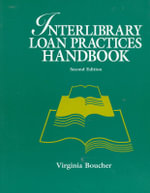 Interlibrary Loans Practices Handbook : Political Science: 2000: 49 - Virginia Boucher