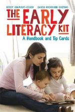 The Early Literacy Kit : A Handbook and Tip Cards - Betsy Diamant-Cohen