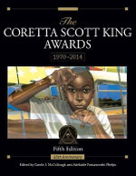 The Coretta Scott King Awards, 1970-2014