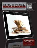The No Shelf Required Guide to E-Book Purchasing : Library Technology Reports