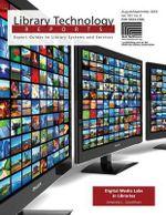 Digital Media Labs in Libraries - Amanda L Goodman