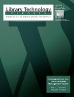 Librarians' Assessments of Automation Systems : Survey Results, 2007-2010 - Kyle M. L. Jones
