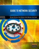 Network and Web Security - David Mackey