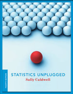 Statistics Unplugged - Sally Caldwell