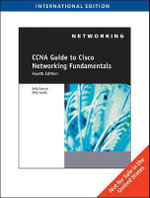 CCNA Guide to Cisco Networking Fundamentals - Kelly Cannon