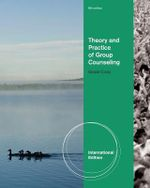 Theory and Practice of Group Counseling - Gerald Corey